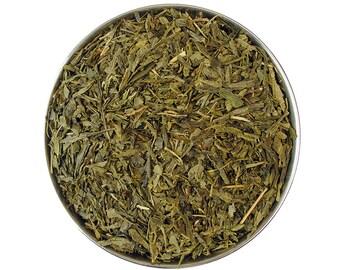Sencha Green Tea Organic - China Sencha Loose Leaf Tea Premium Quality (10g - 100g)