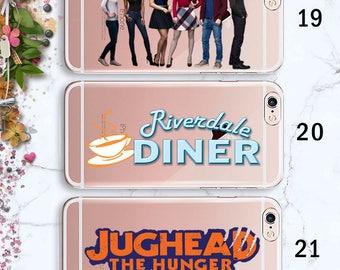 Riverdale diner Jughead case Iphone 6 Plus Case Riverdale Case Iphone 7 Case Iphone 8 Plus Case Samsung Iphone X iPhone 10 iPhone 5/5S/5C
