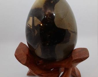 SEPTARIAN 255 96 OESEPT2 Gr - egg 5.24 cm max O