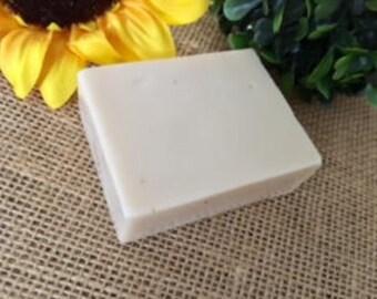 American Honey All Natural Soap