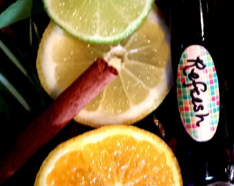 Refresh Essential Oil Blend