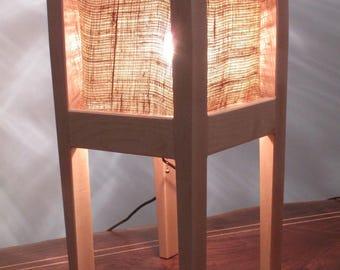Table Lamp, Mid Century