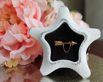 Starfish Pin Frame