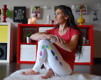 Plume Yoga Pants