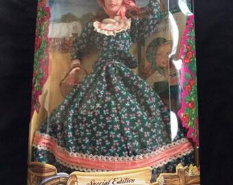 Pioneer Barbie 1995 Special Edition Vintage New in Box