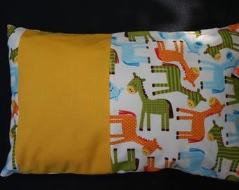 For the nursery or kindergarten NAP pillow
