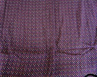 Chiffon polyester 70 cm x 140cm ref coupon: 248