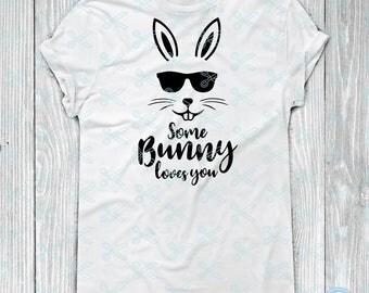 Easter SVG, PNG, DXF, Eps Cutting Files, Bunny Svg, Easter Bunny Svg, Rabbit Svg, Easter Cut File, girl easter svg, boy easter svg cut file