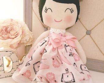 rag dolls, cloth dolls, handmade dolls, soft dolls, large dolls