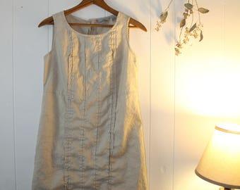 Vintage Eddie Bauer Dress