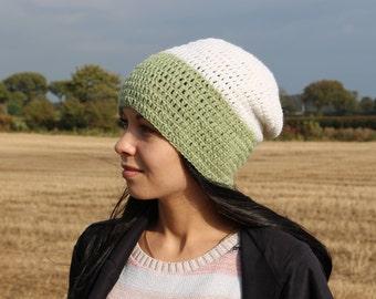 Slouchy hat Beanie hat Crochet Beanie Crochet slouchy hat Woman hat Slouchy beanie Oversized hat Crochet hat Hipsters beanie Chemo hat