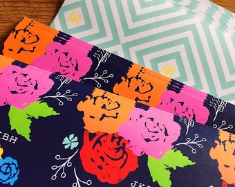 Custom Wrapping Paper {5 sheets of 20x29}