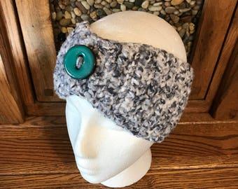 Crochet Ear Warmer