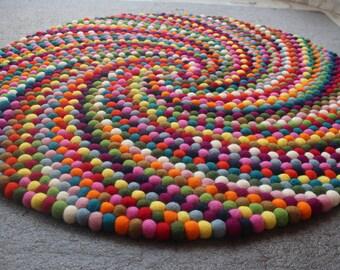 Multi Colored Chevron Rug A Graphic Design Makes A