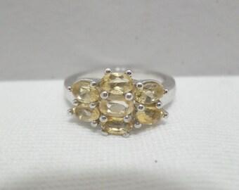Karis Gold Ring Sts