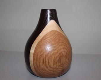 The Penguin Vase