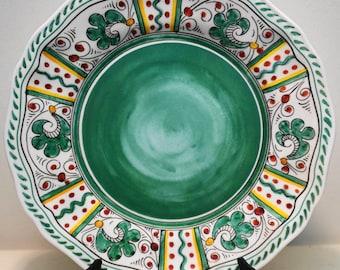 """VINTAGE """"LE CADEAUX"""" Salad Plate 8 3/4"""""""