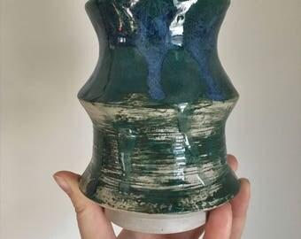 Grass Tall Vase
