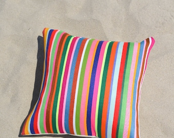 Color Therapy Pillow - Square
