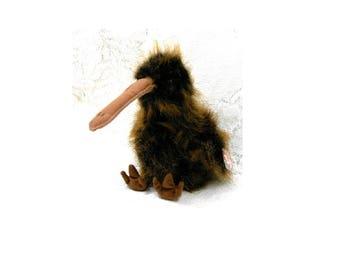 Ty Beanie Buddies - Beak 1998