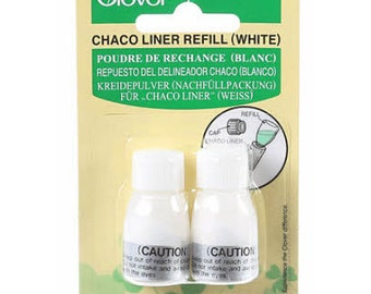 Chaco Liner Refill, White