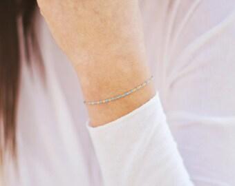 Bella Bracelet, Gold