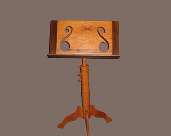 music stand / dictionary stand - ON SALE