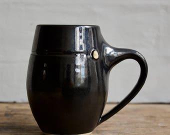 Mug #14: The 1000 Mugs Project