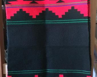 Navajo Handwoven Rug Dress from Sanders Arizona Like New3