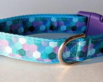 Mermaid Dog Collar