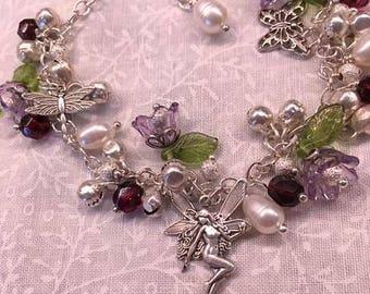 Bell Garden Bracelet