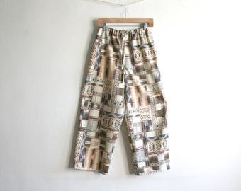 Southwest Cotton Lounge Pants