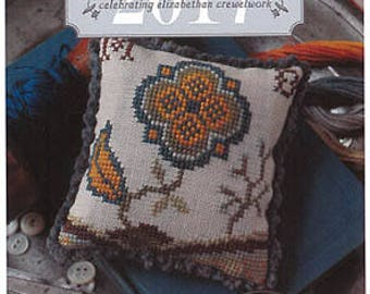 NEW Fragments In Time 2017 Part 6 cross stitch patterns by Summer House Stitch Workes at thecottageneedle.com