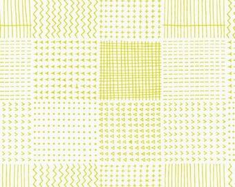 Blueberry Park Rough Patch in Cactus, Karen Lewis Textiles, Robert Kaufman Fabrics, 100% Cotton Fabric, AWI-15751-58 CACTUS