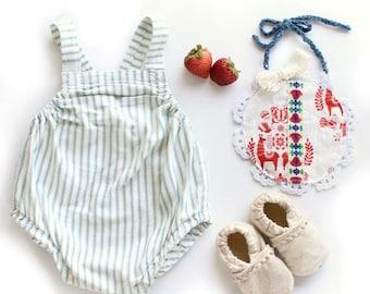 baby romper, romper, little girls clothing,