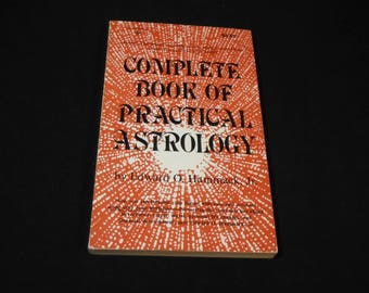 Complete Book of Practical Astrology