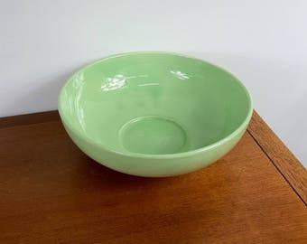 Large Haeger Pottery Centerpiece Bowl