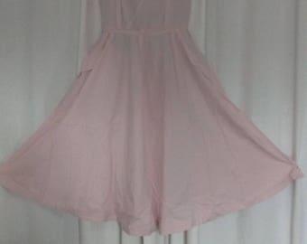 PASTEL PRINCESS Pink  Sundress