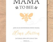 Printable Baby Shower Inv...