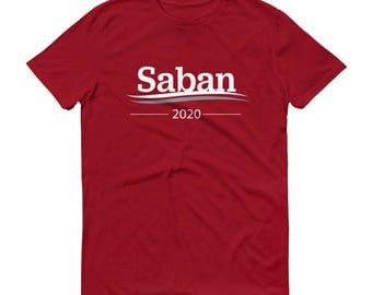 Alabama T-shirt, Bama Shirt, Alabama Crimson Tide, Alabama Shirt, Nick Saban Shirt