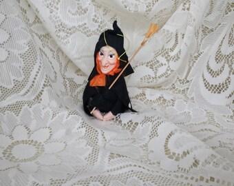 Vintage Witch Japan