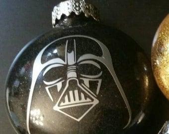 Star Wars Ornament- Darth Vader