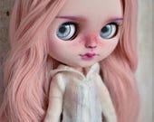 Ally (OOAK Custom Blythe doll)