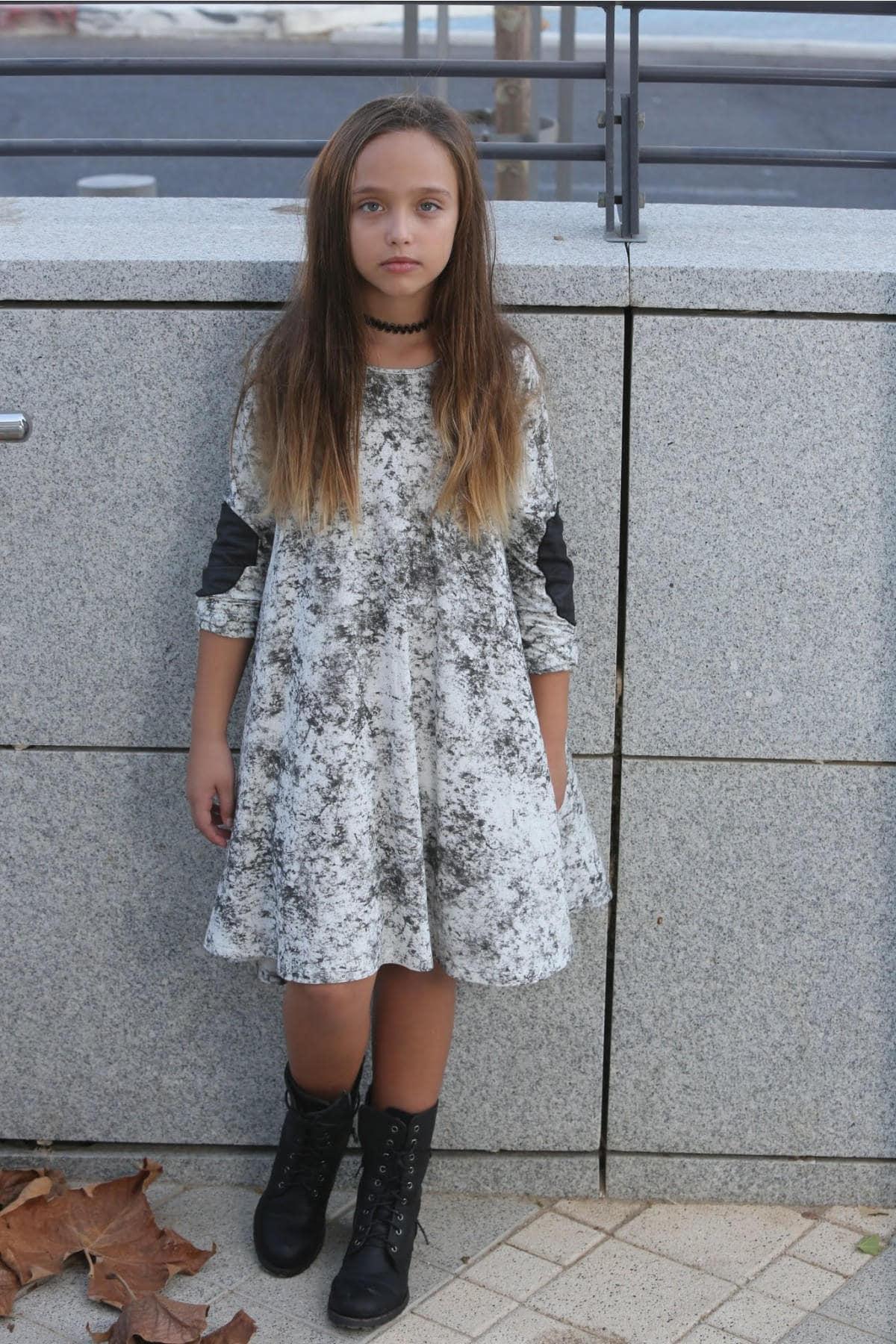 Urban kids fashion Girls Clothing Etsy kids Fall dress