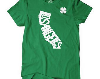 LOS ANGELES, CALIFORNIA | Stately City St. Patrick's Day Collection