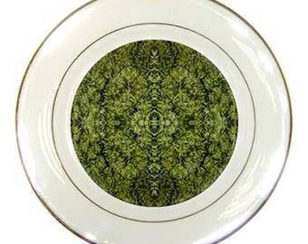 Printed Porcelain Dinner Plates Honey Bear Printed Ceramic Plate, Modern Decorative Plates, Porcelain Dinner Plates,Porcelain Wedding Plates
