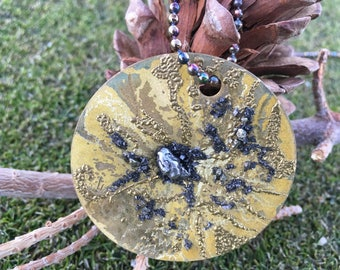 Meteorites | Unique Christmas Ornaments | OOAK  Christmas ornaments | Christmas tree ornaments sale | xmas tree decor | xmas gift ideas