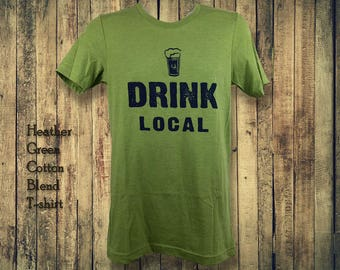 Drink Local Indiana Breweries