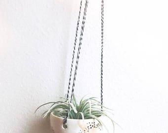 Nakie Blush n' Spots Mini Planter