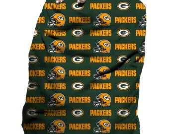 Gift Bag - Green Bay Packers
